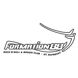 Logo formation 88